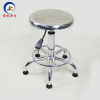 ESD Anti-static Chair For Clean Room JC-8601H