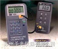 温度校验仪 PROVA-125