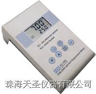 台式PH酸度计 PHB-200