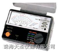 指针式绝缘电阻测试仪 3314