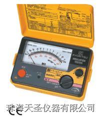 绝缘电阻测试仪 3211