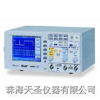 台湾固纬数位式示波器 GDS-820
