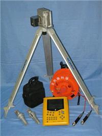 跨孔法半自动声测系统 NM-4A