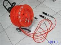 圆管形径向换能器 KON-YH40