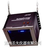 高强度紫外固化灯 带冷却风扇的大辐面400W