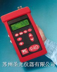 烟气分析仪 KANE940