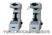 LCD维氏硬度计/LCD数字式维氏硬度计 HV/HVS系列