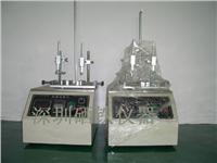橡皮酒精铅笔耐磨试验机 XK-MC5