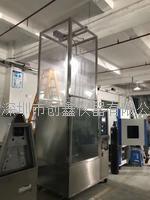 IPX56喷水试验箱(顶喷)