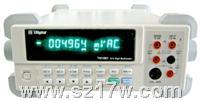 台式万用表 TH1961 6 1/2 位数字多用表