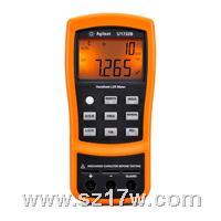 手持式LCR表品牌及参数比较 U1732B TH2821 MT4080D LCR01A