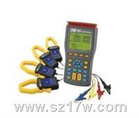 TES-3600三相电能质量分析仪 TES3600 TES-3600 泰仕3600