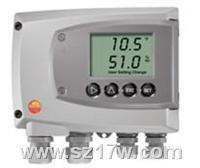 温湿度计testo 6651苏州价格 testo 6651 说明书 参数 优惠价格