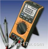 MT18B 智能型数字多用表 MT18B 智能型数字多用表  苏州价格,苏州代理,大量批发供应,0512-62111681