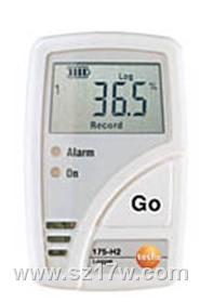 温湿度记录仪testo175-H2苏州价格 testo175-H2  说明书  参数 优惠价格