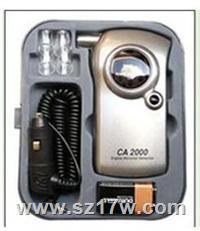 CA2000酒精测试仪 CA2000 说明书 参数 苏州价格