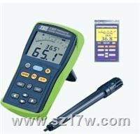 TES-1365温湿度记录仪 TES-1365 说明书 参数 苏州价格