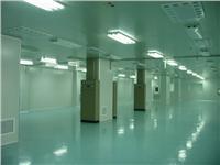 太仓净化工程-昆山洁净工程-苏州无尘室改造工程