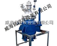 100L反应釜_高压反应釜_加氢高压反应釜