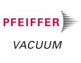 Pfeiffer-普發分子泵