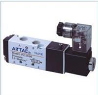 亚德客型电磁阀,4V110-M5