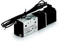 亚德客型电磁阀,3V310-08 3V310-08
