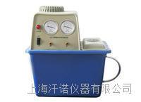 循环水式真空泵 SHD-III