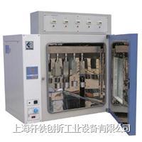 恒温胶带保持力试验机 XJ-6701B