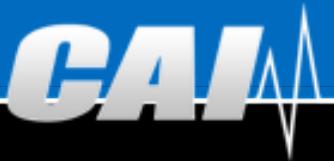 CAI分析儀加州儀器代表處