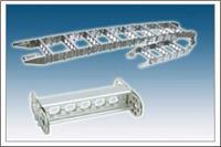TL155型钢制拖链 TL155