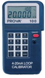 PROVA-100程控校正器