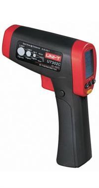 UT302C红外测温仪 UT302C