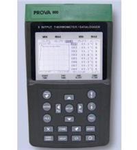 PROVA-800温度记录器 PROVA-800