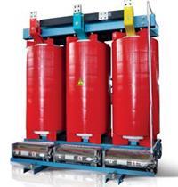 SCB9树脂绝缘干式电力变压器 SCB9
