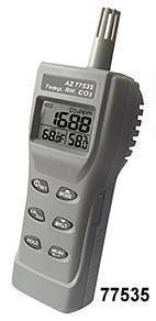 AZ77535二氧化碳监测仪 AZ77535