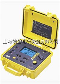 CA6543程式数字绝缘测试仪 CA6543