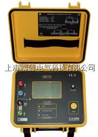 CA6460接地电阻测试仪 CA6460