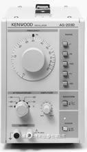 音频信号发生器 AG-204D