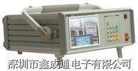 数字广播测试系统 MSU