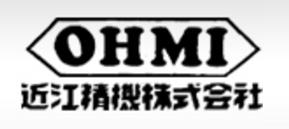 日本近江OHMI精机