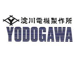 日本淀川(YODOGAWA)