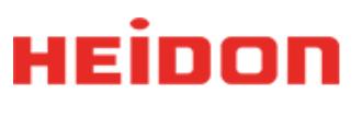日本HEIDON新东