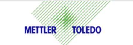 瑞士梅特勒-托利多METTLER TOLEDO