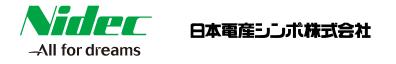 日本电产株式会社-Nidec