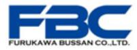 日本FBC古川物产