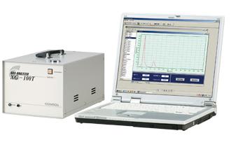 新宇宙 COSMOS XG-100T高感度气体识别装置 ppm XG-100T