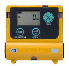 新宇宙 COSMOS 一氧化碳计量仪XC-2200 XC-2200