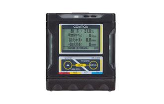 新宇宙 COSMOS XA-4000系列复合型气体检测器 XA-4000