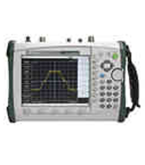 三高 SANKO 手持式频谱分析仪 MS2711D
