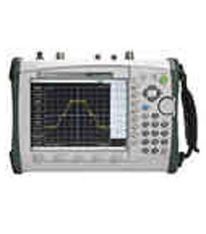 三高 SANKO 手持式频谱分析仪 MS2724B